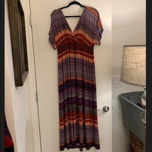 Soma Maxi Dress. Super soft and light material!